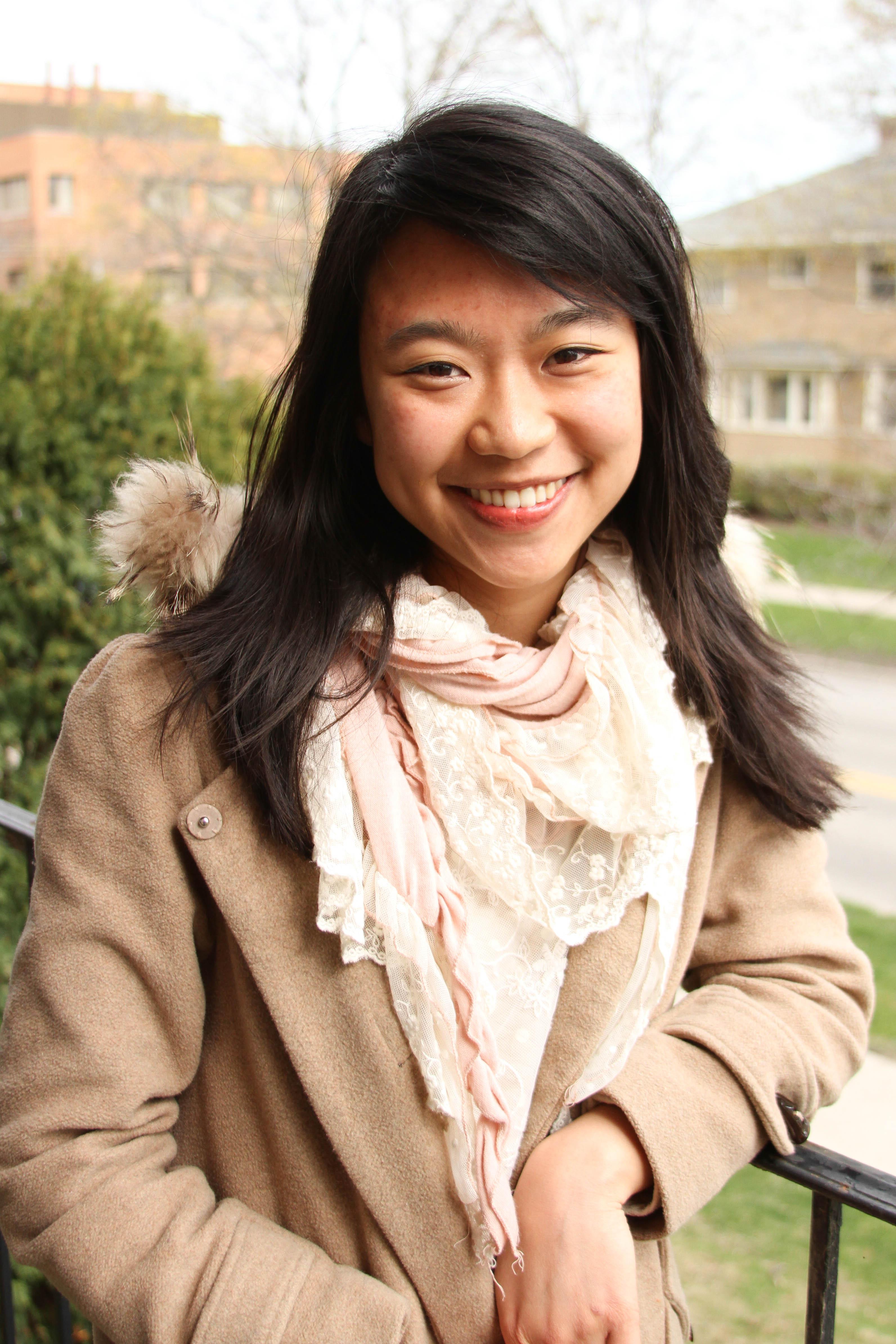 Isabella Gau