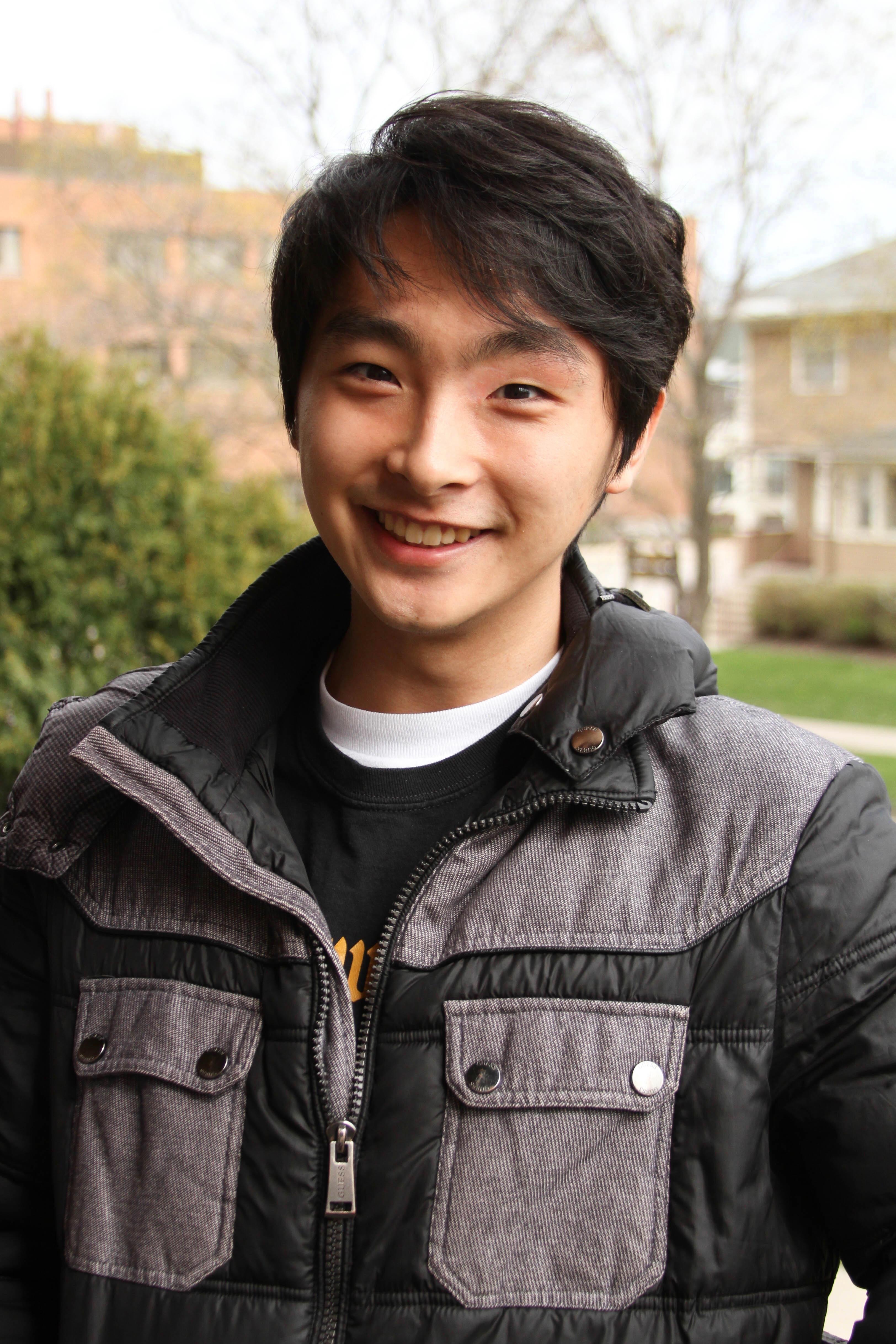 Jiham Lee