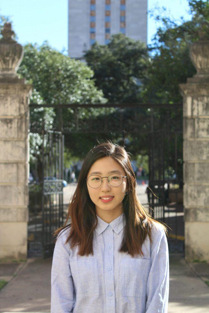 Jeannie Hong