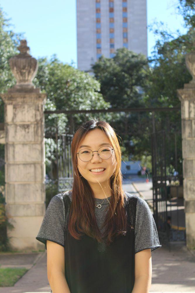 Michelle Joo