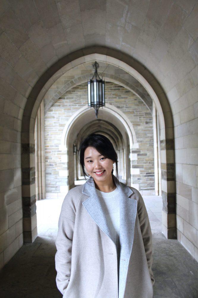 Christine Ji