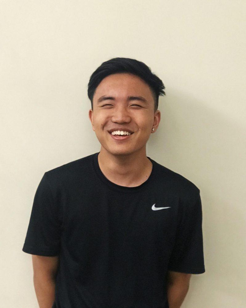 Darren Kang