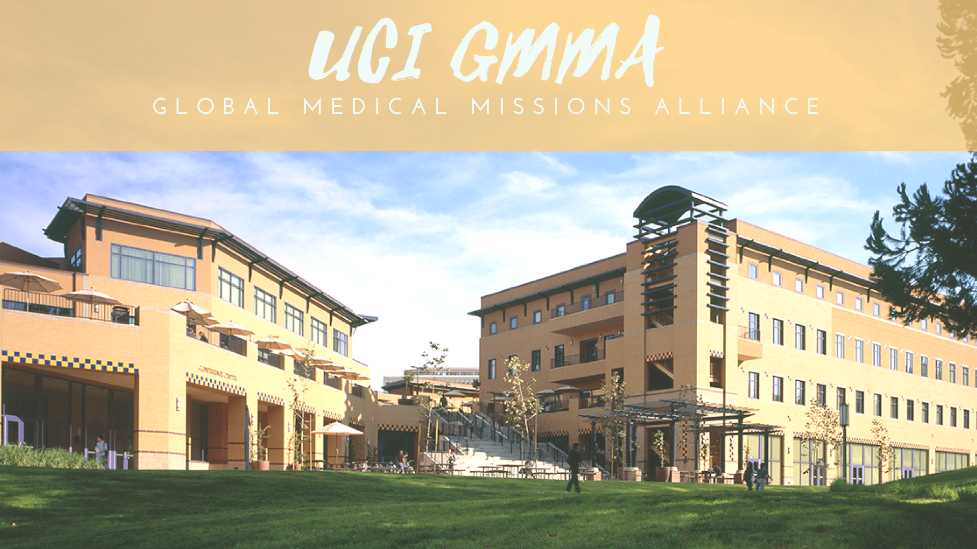 UCI Chapter | Global Medical Missions Alliance