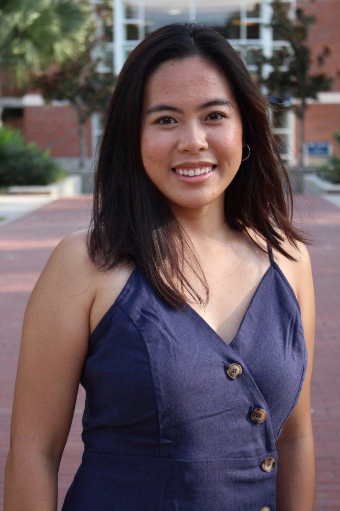 Mikaela Libunao