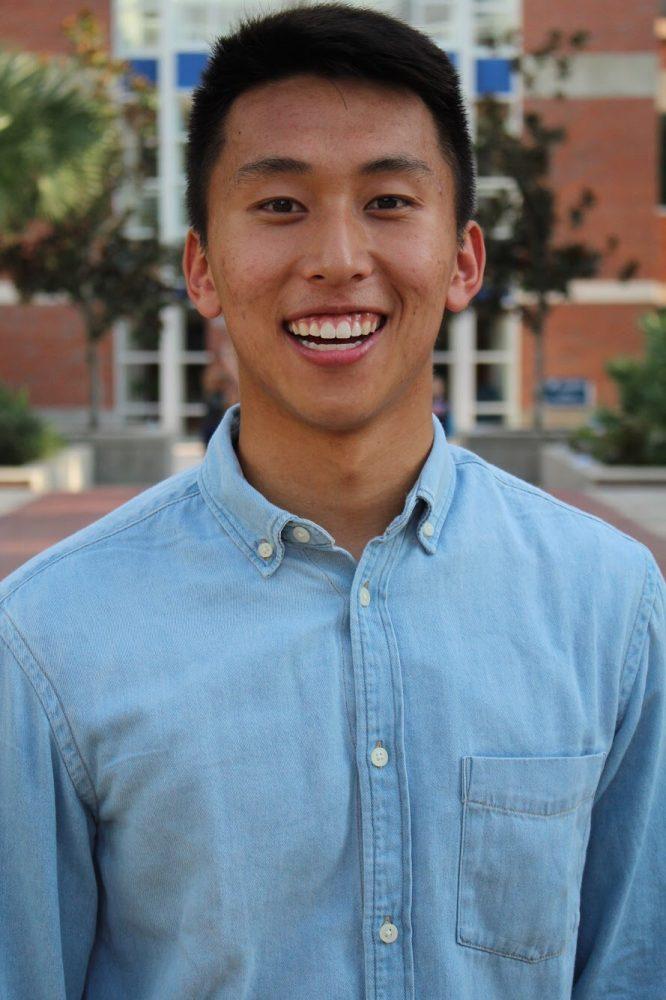 Lucas Zhou