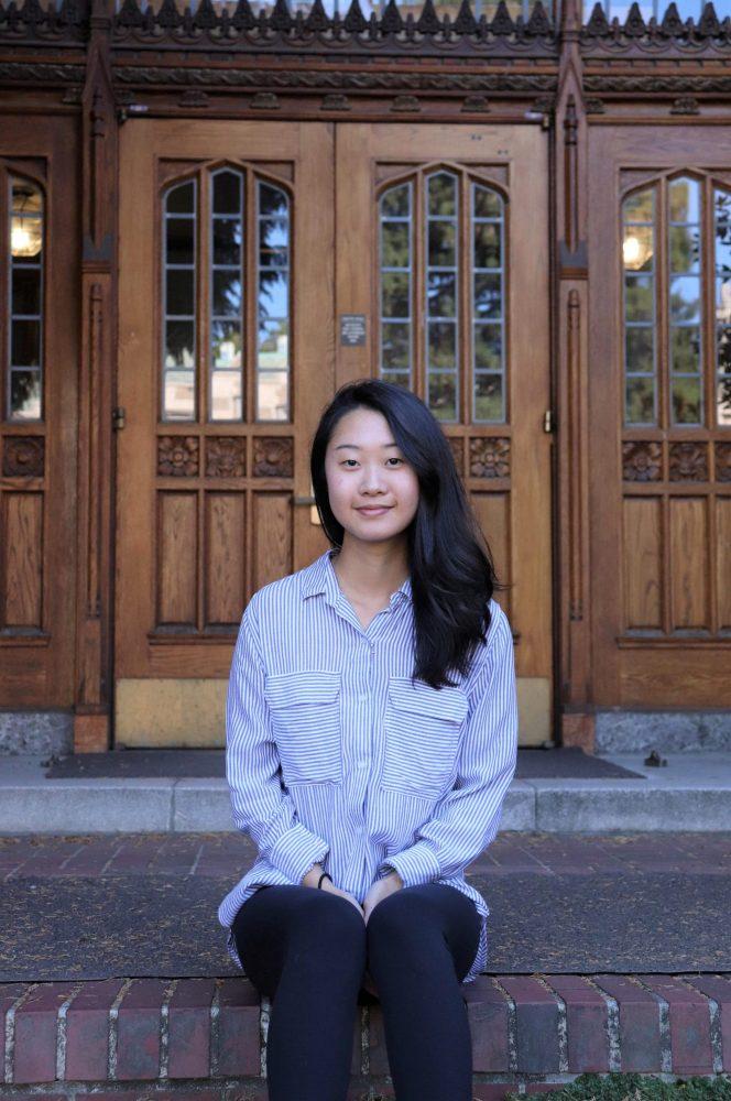 Leslie Suh