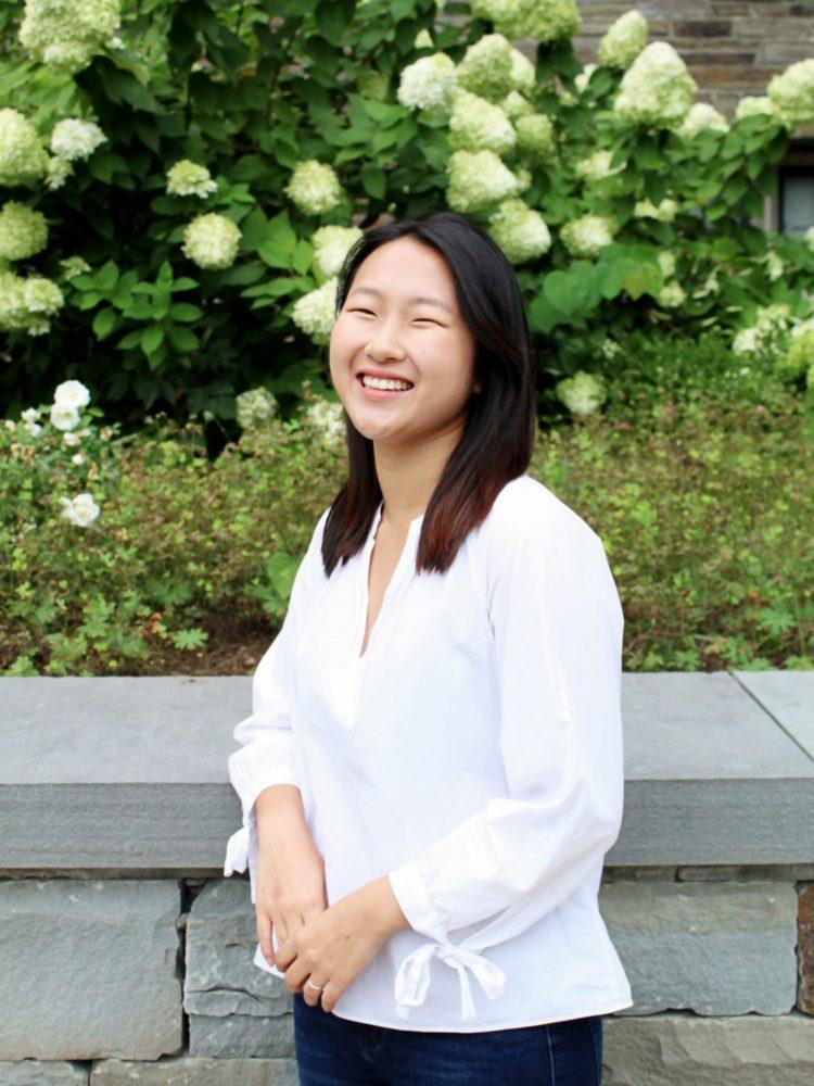 Eunice Yoon