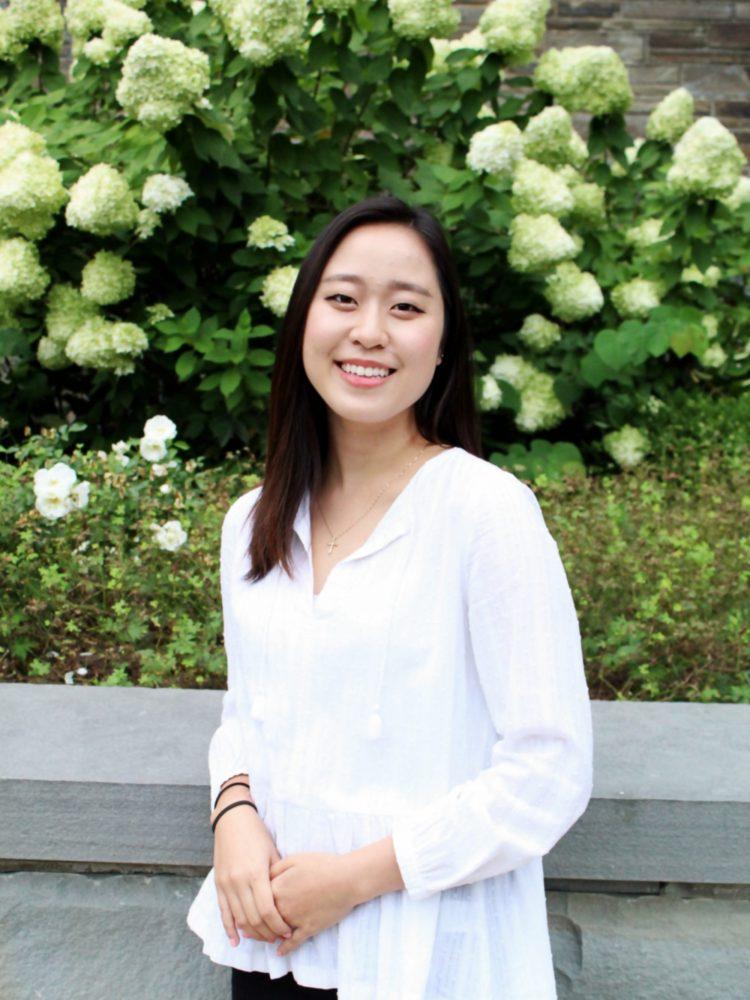 Janice Jhang