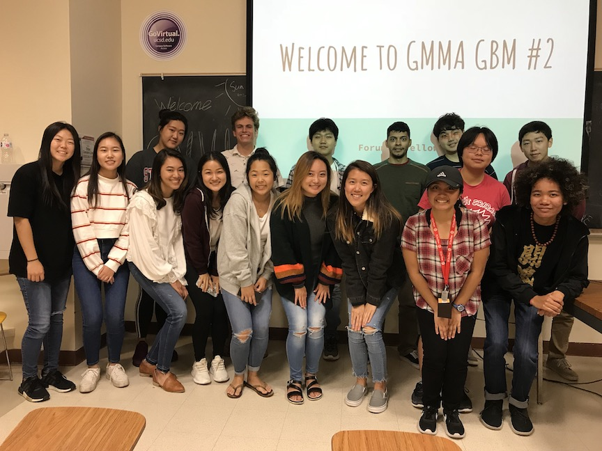 UCSD Chapter   Global Medical Missions Alliance