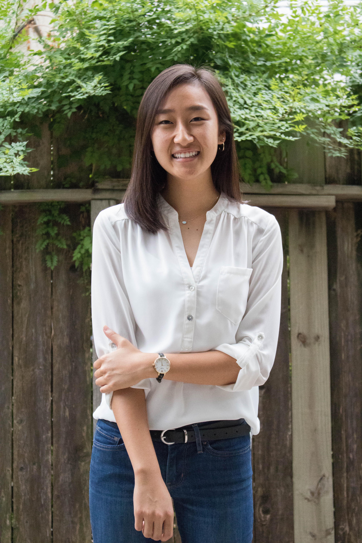 April Kwon