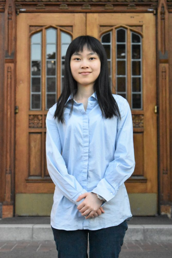 Jess Xiao