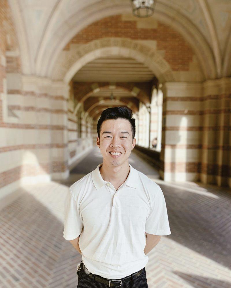 Andrew Min