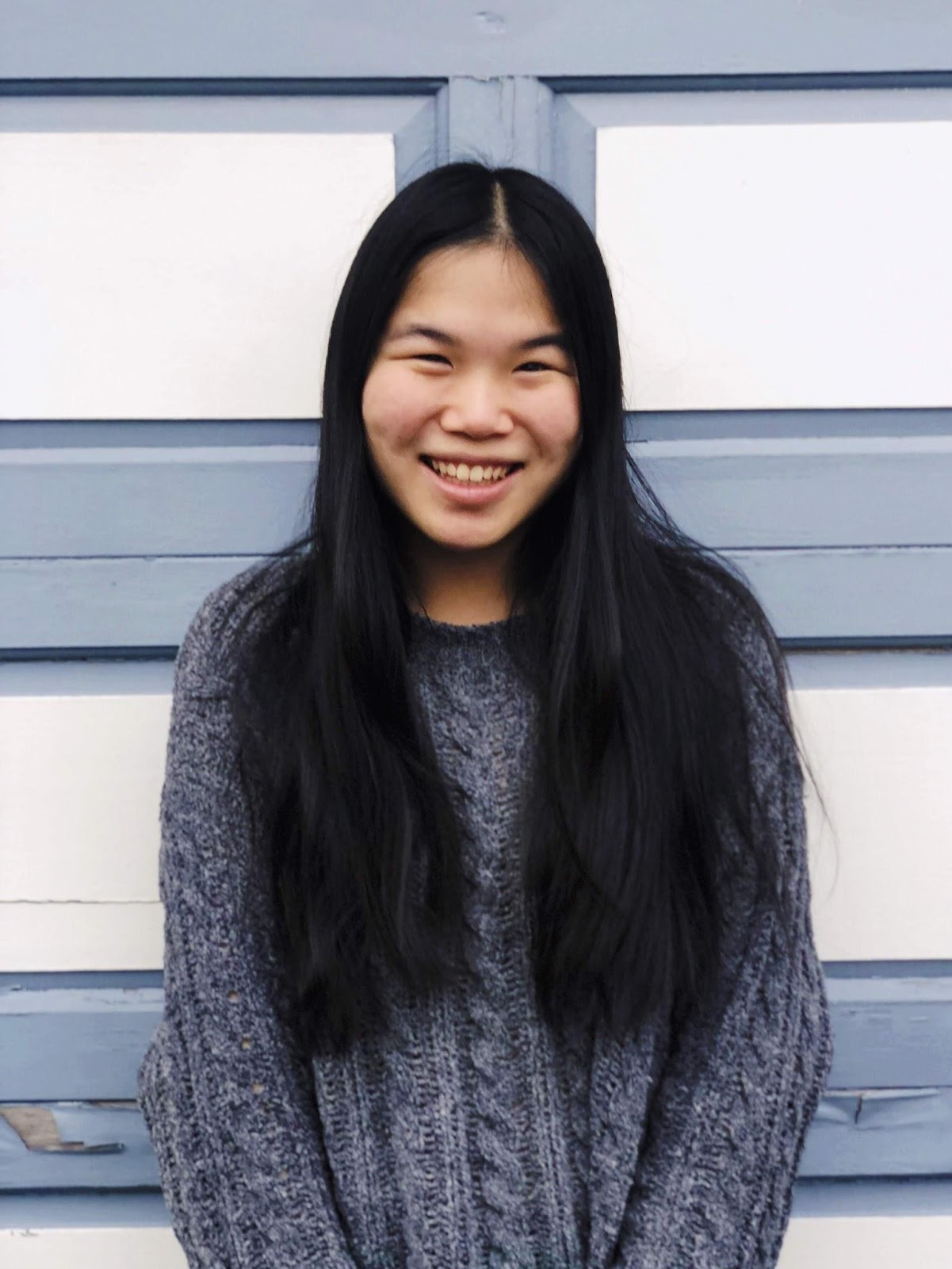 Joy Yang