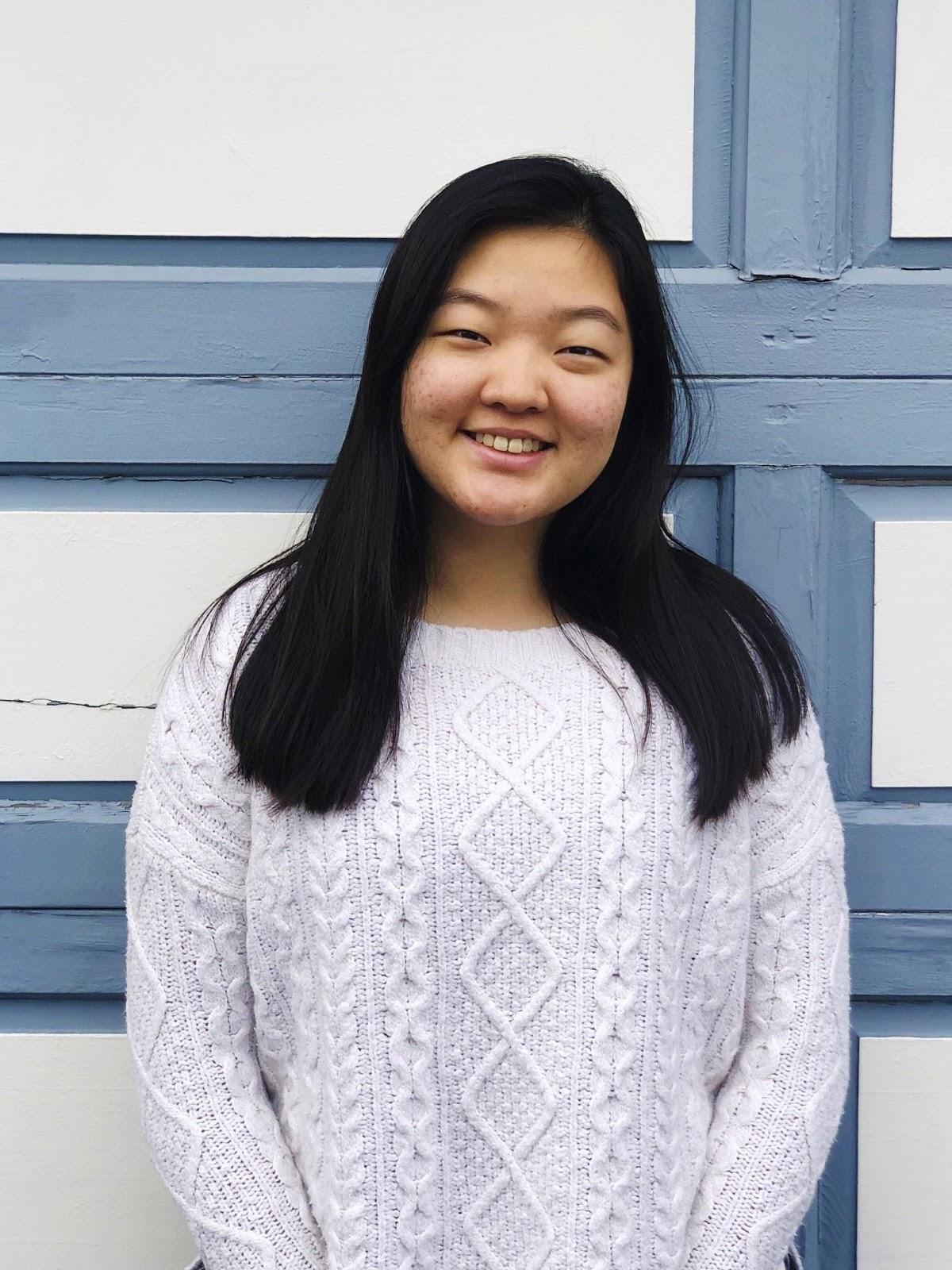 Kayla Chung