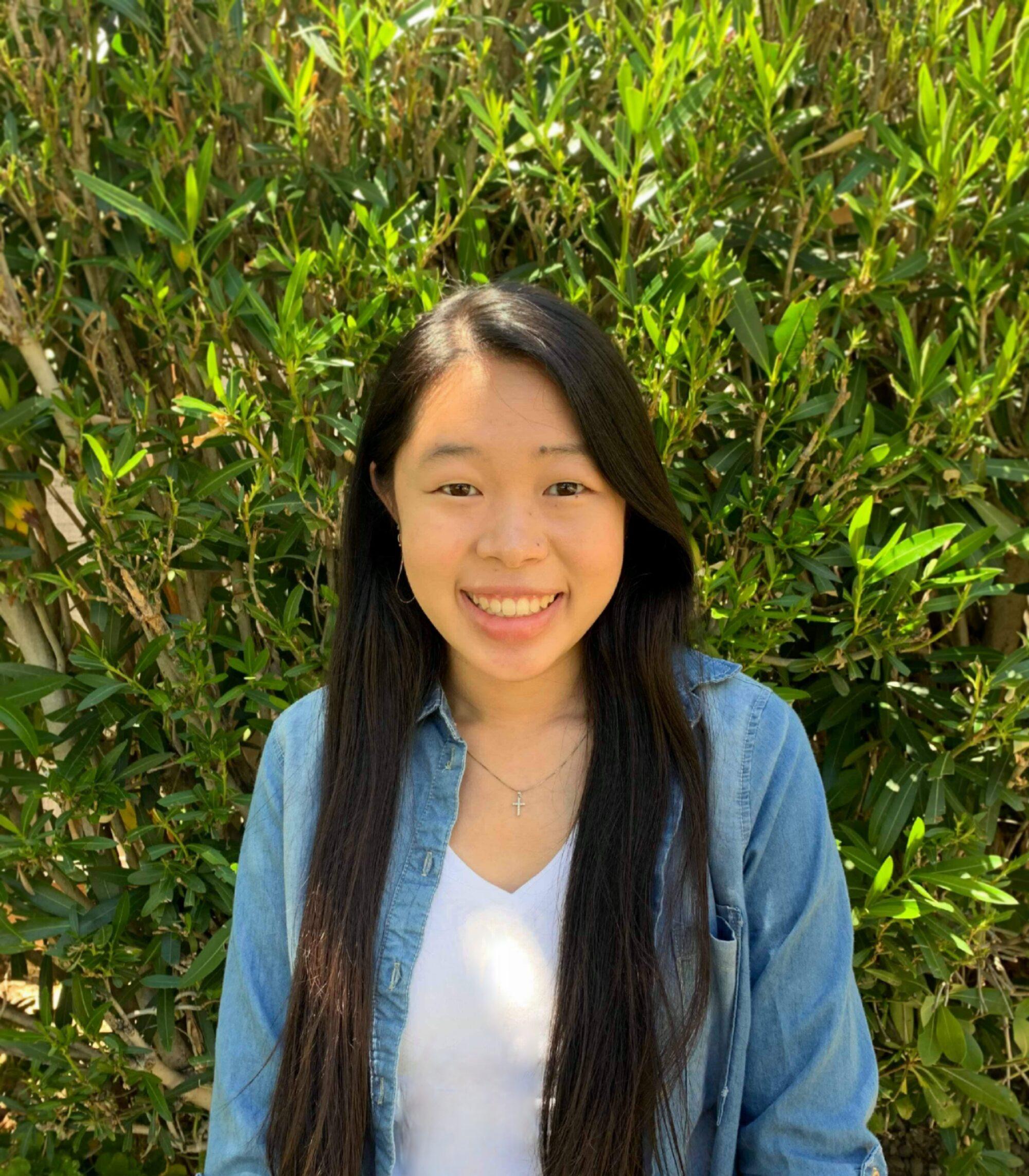Janine Lau | Treasurer