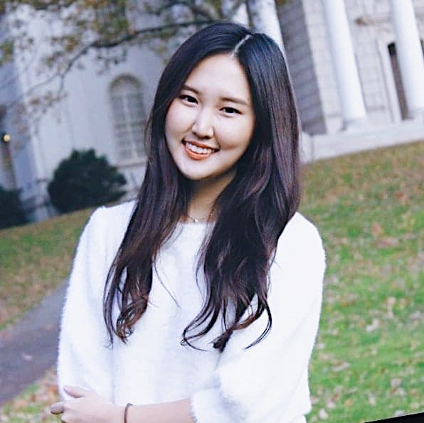 Jasmine Rhee