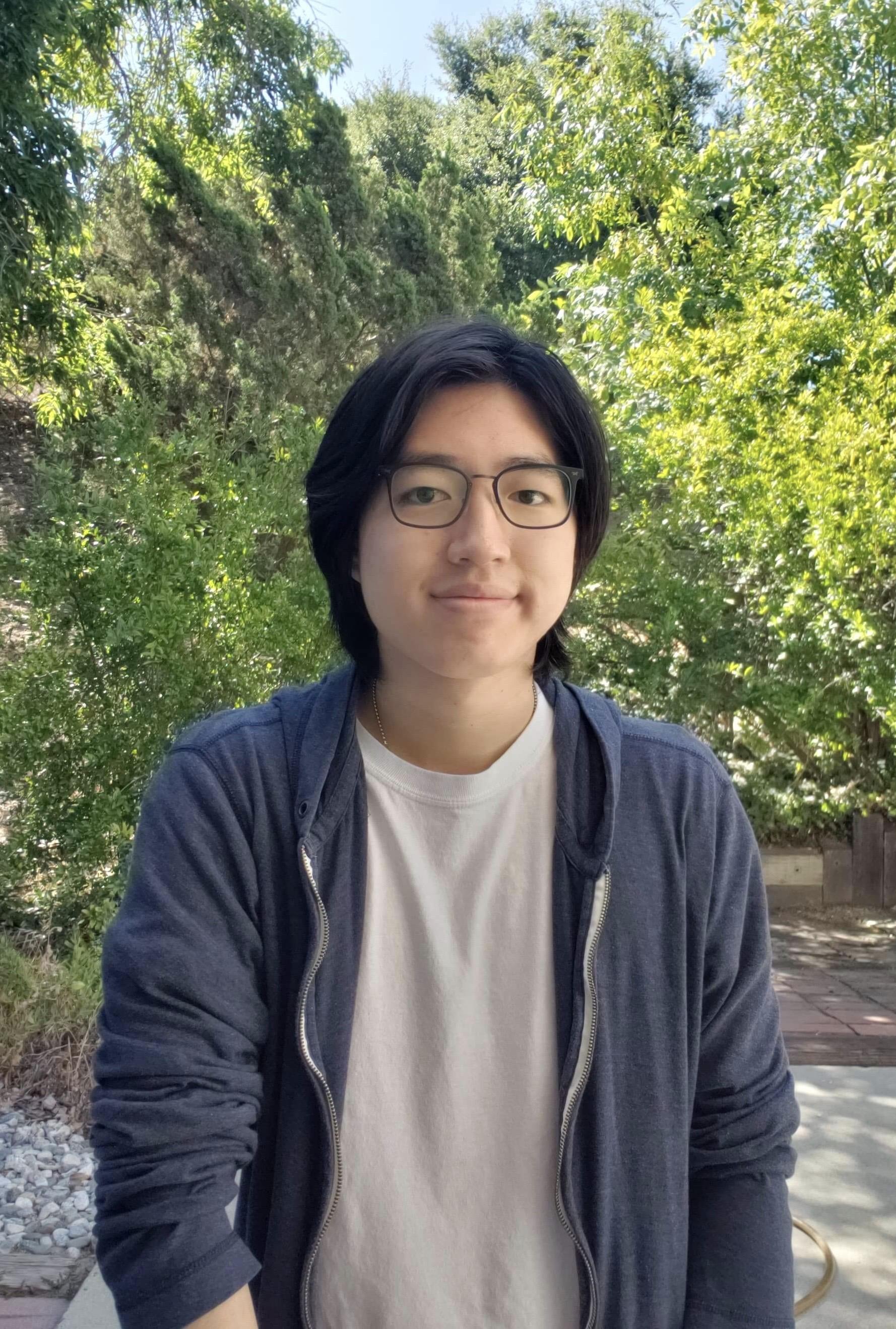 Daniel Hwang | Vice President