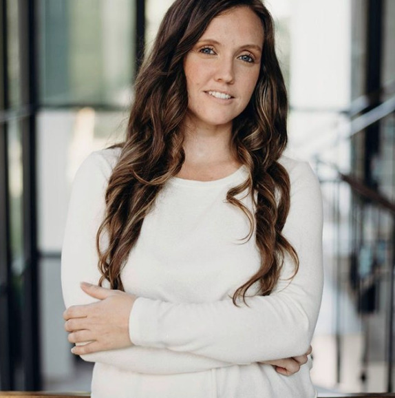 Stephanie Huffman