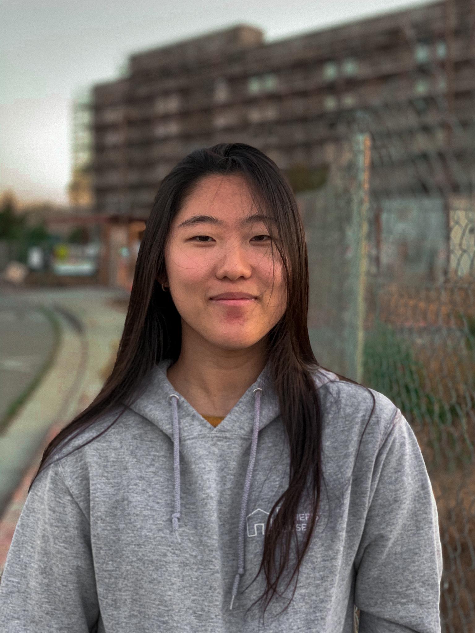 Serena Yoo