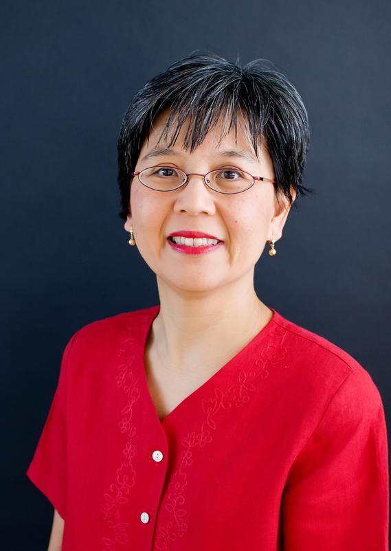 Dr. Selina Lin MD   OB/GYN