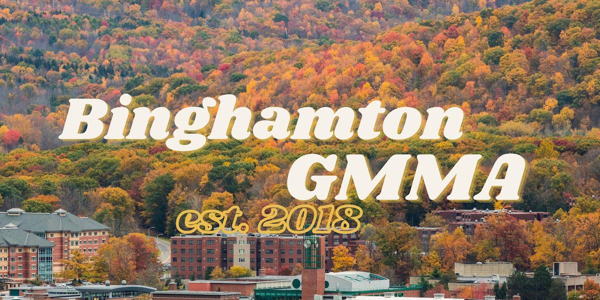 Binghamton Calendar Fall 2021 Binghamton University Chapter | Global Medical Missions Alliance
