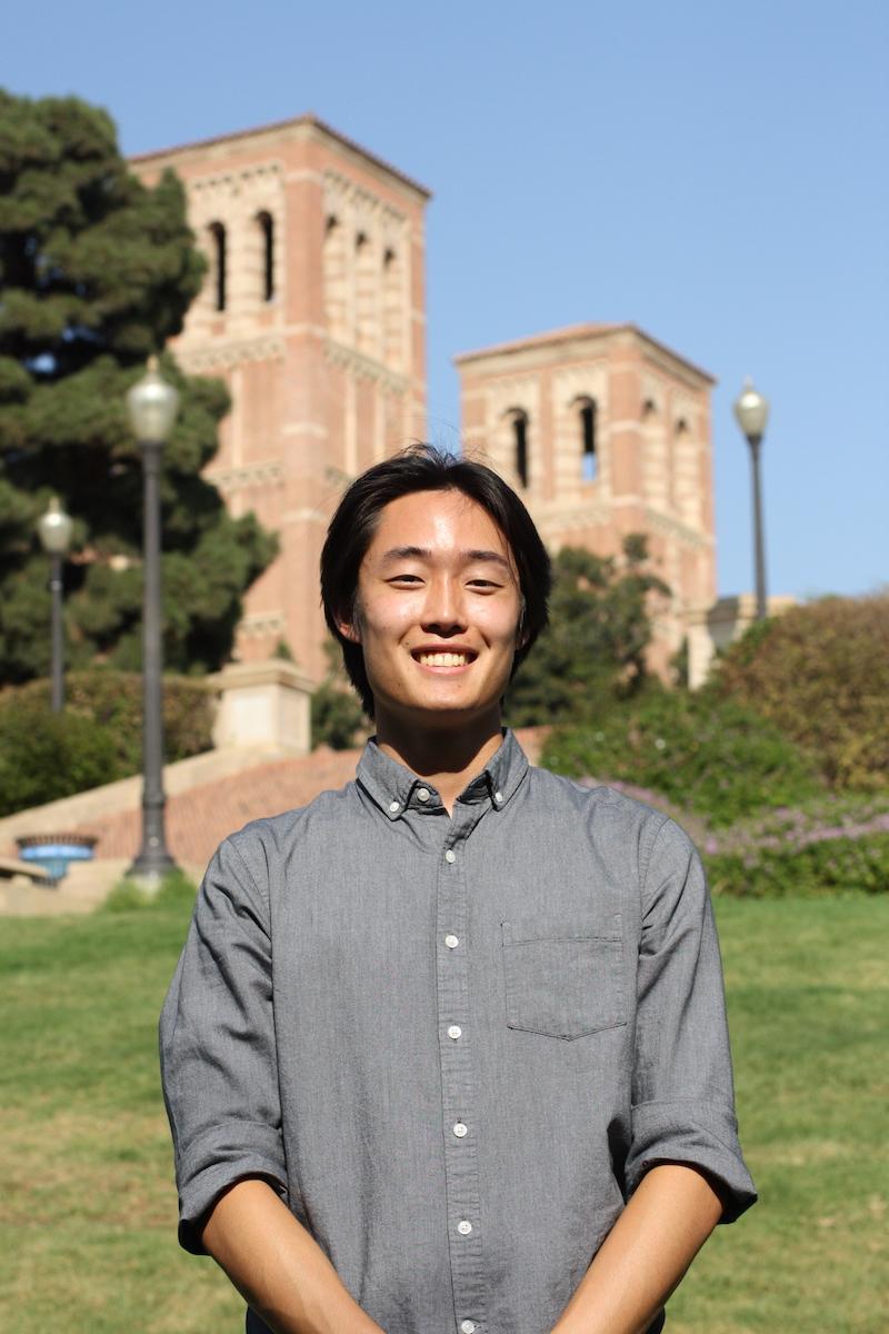 Ethan Yi