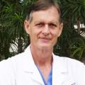 David Thompson, M.D.