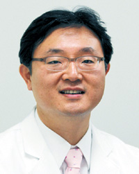 Shinki An, MD, Rev.