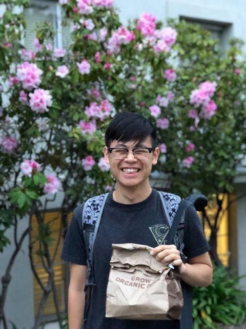 Caleb Kang