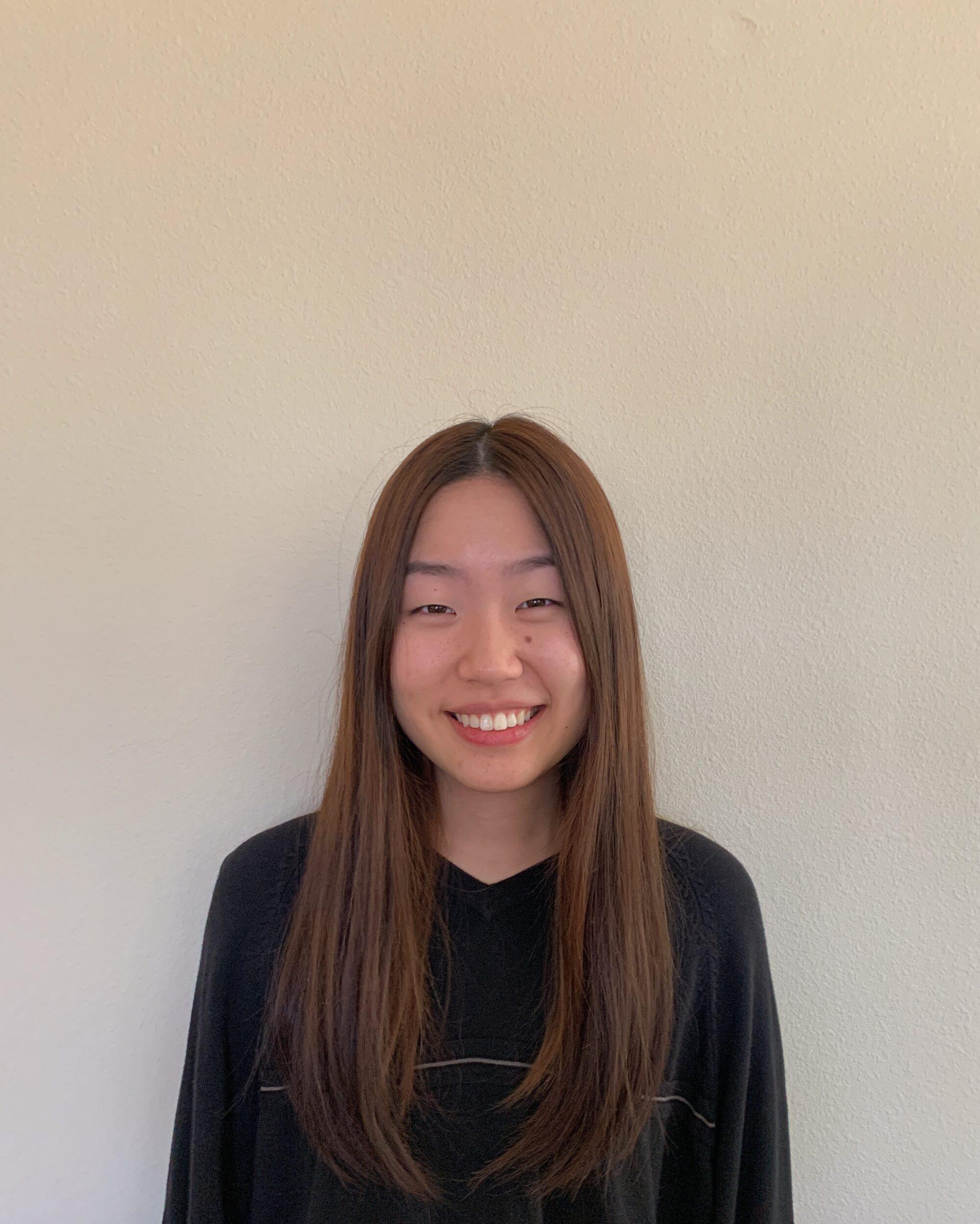 Jillian Chang
