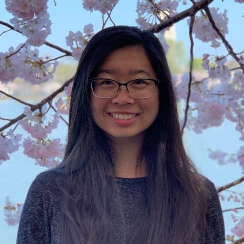 Sarah Yao