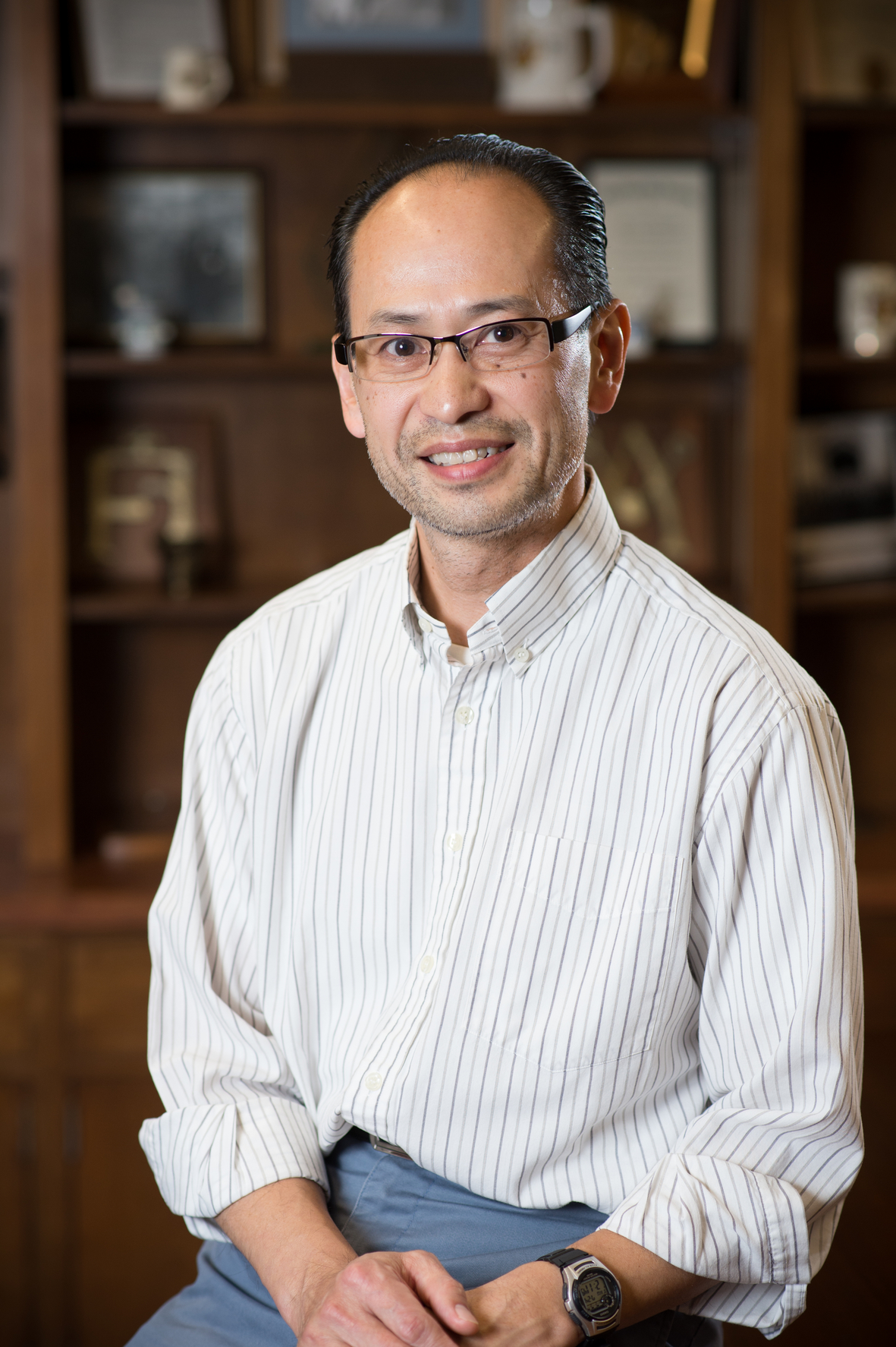 Dr. William Chan   Mentor