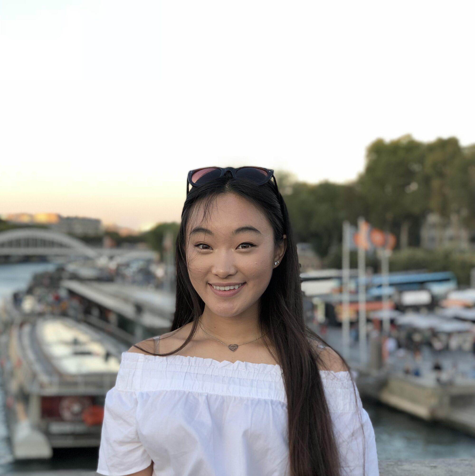Janna Yu