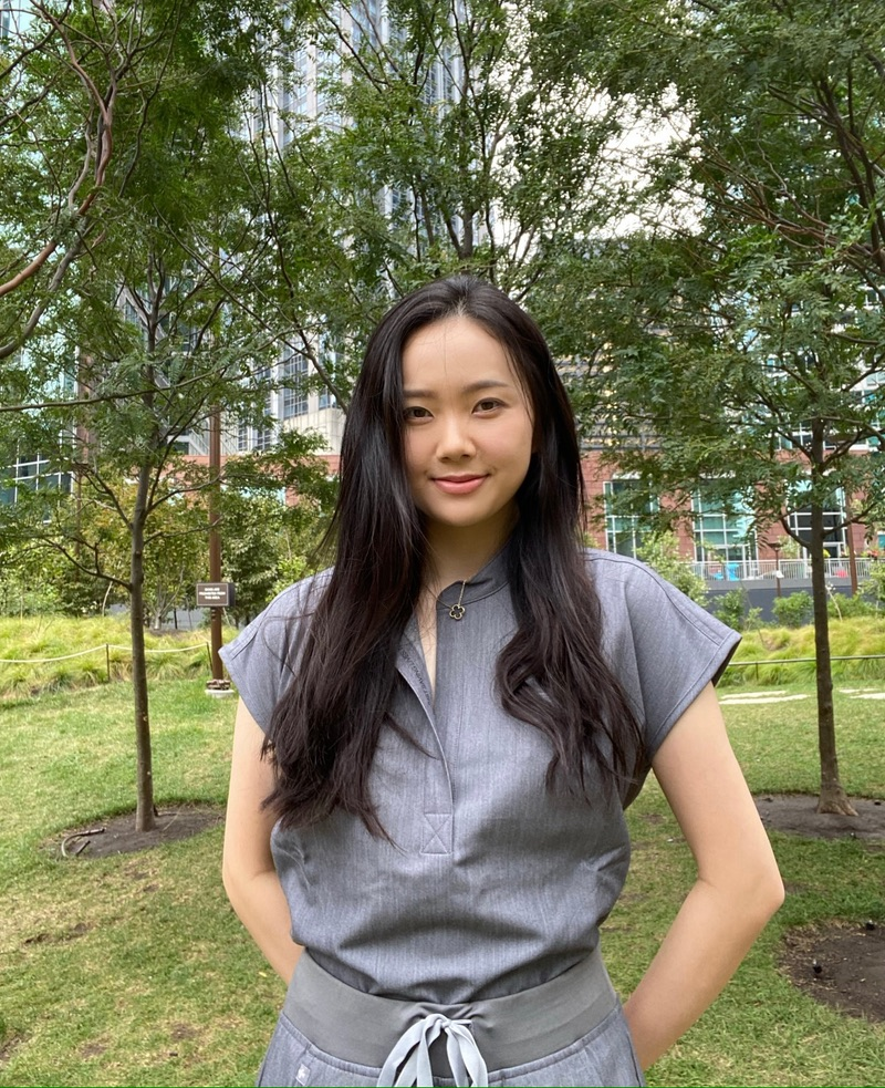 Shauna Cho