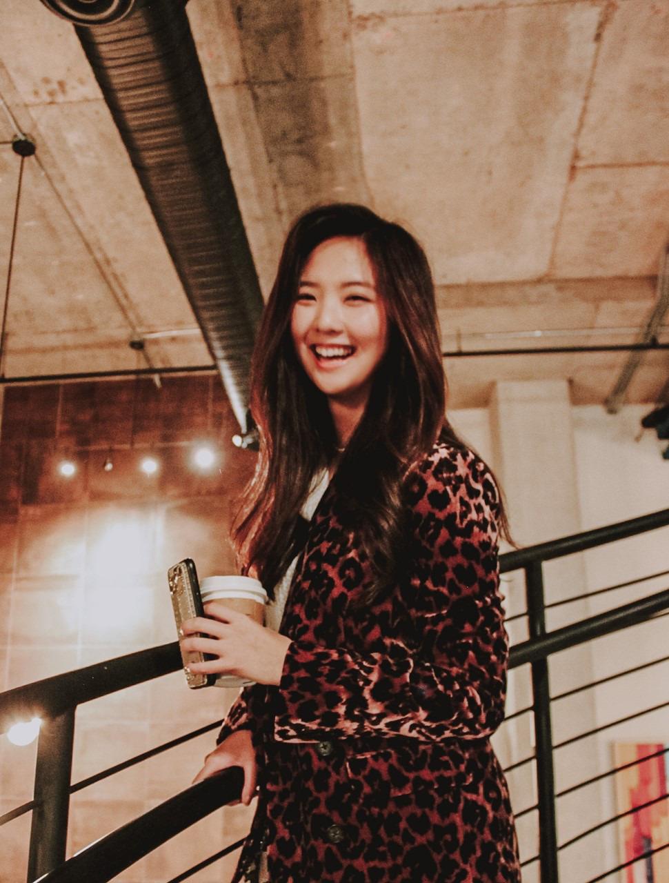 Ruby Rhee