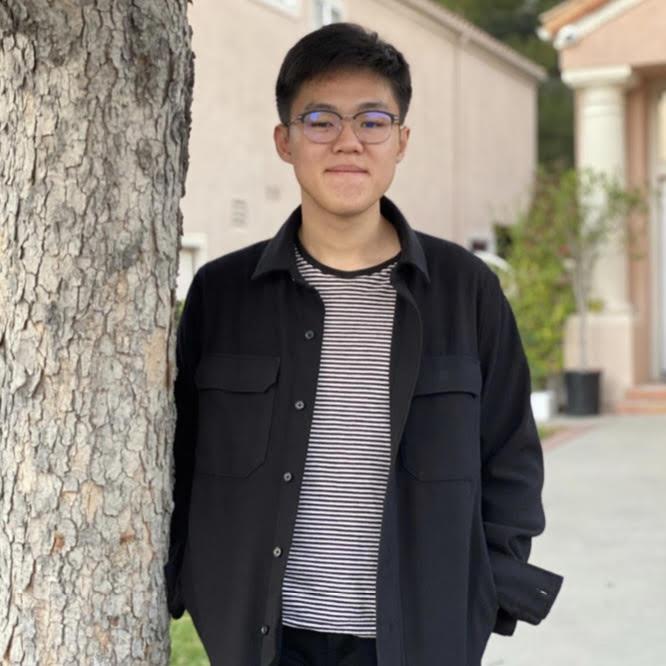 Austin Hong