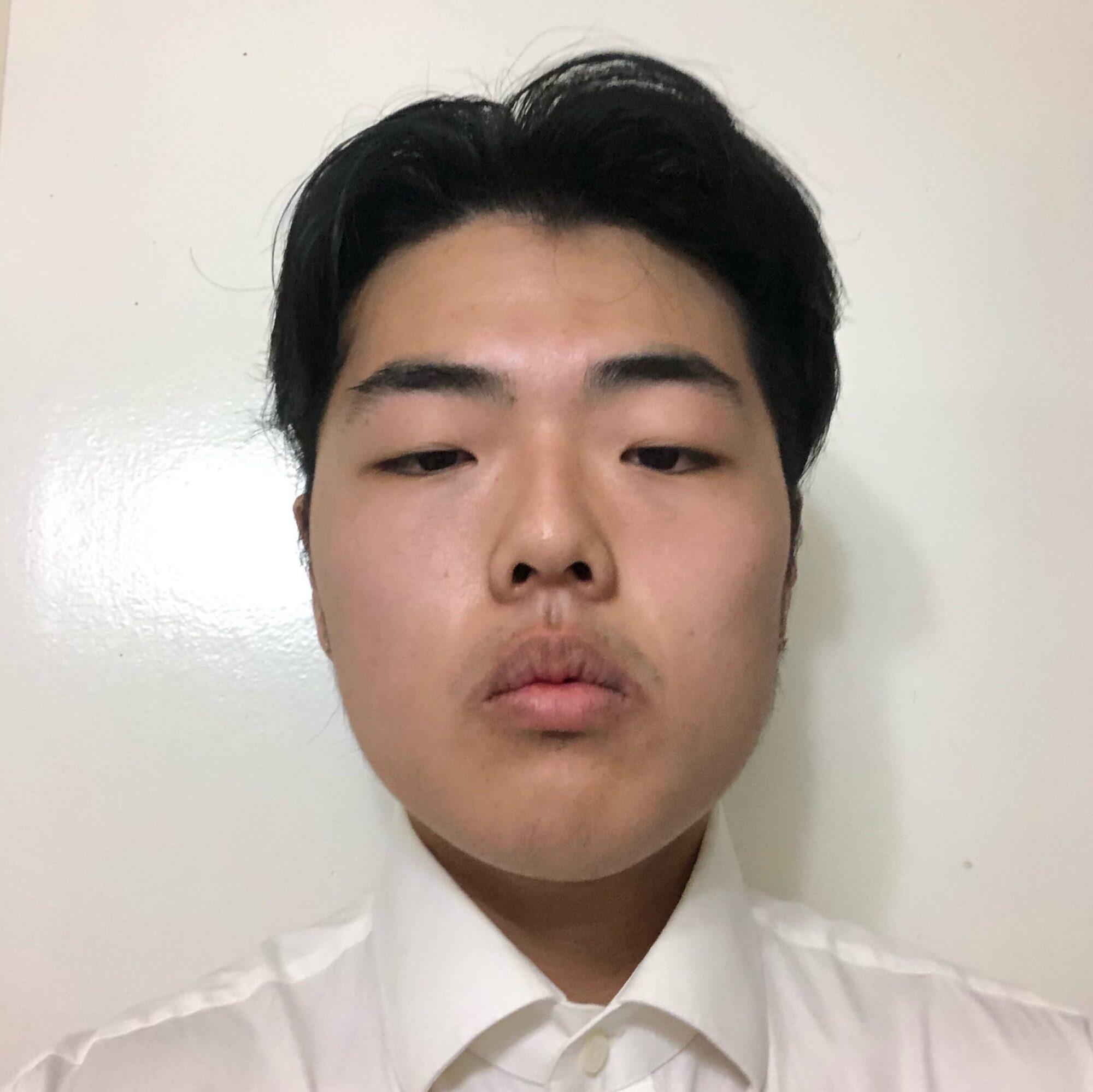 Nicholas Ahn