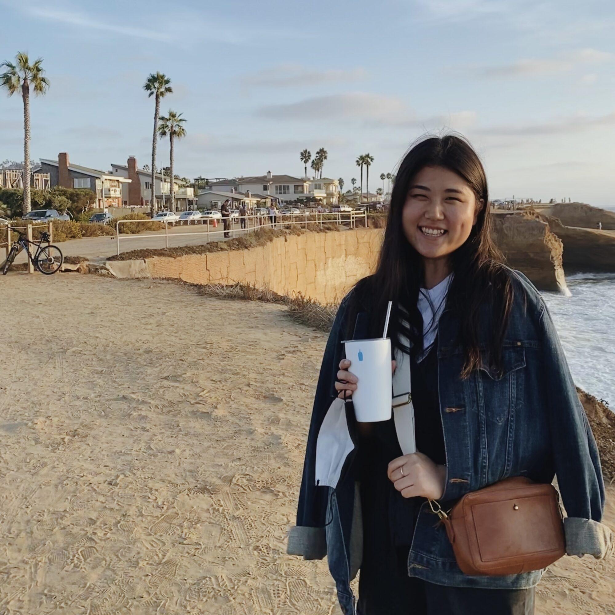 Lydia Jeong