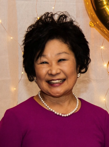 Dr. Mary Roh, M.D.